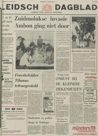 Leidsch Dagblad 1973-04-26