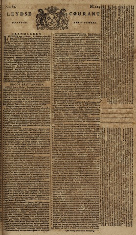 Leydse Courant 1780-10-18