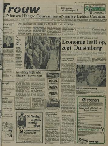 Nieuwe Leidsche Courant 1975-11-28