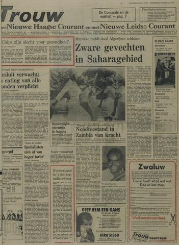 Nieuwe Leidsche Courant 1976-01-29