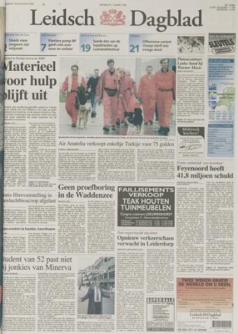 Leidsch Dagblad 1999-08-19