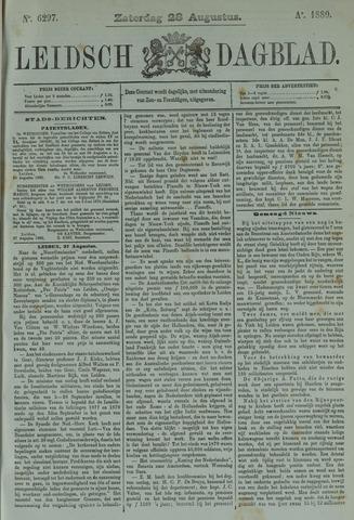 Leidsch Dagblad 1880-08-28