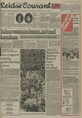 Leidse Courant 1980-03-31