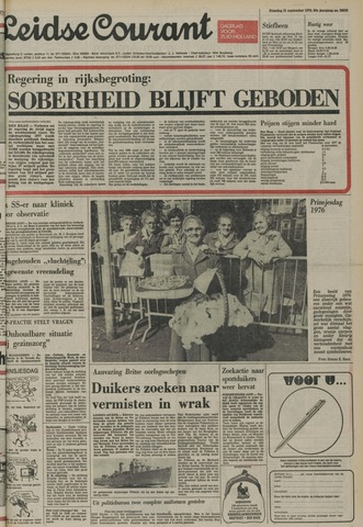 Leidse Courant 1976-09-21