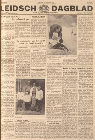 Leidsch Dagblad 1949-02-25