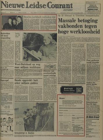 Nieuwe Leidsche Courant 1975-01-10
