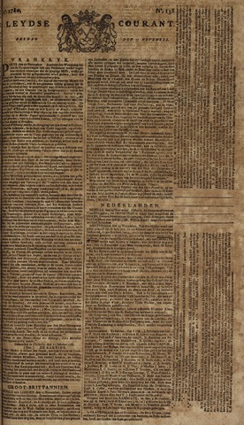 Leydse Courant 1780-11-17