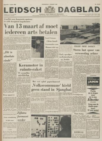 Leidsch Dagblad 1967-03-01
