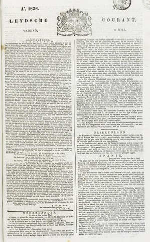 Leydse Courant 1838-04-30
