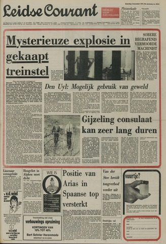 Leidse Courant 1975-12-06