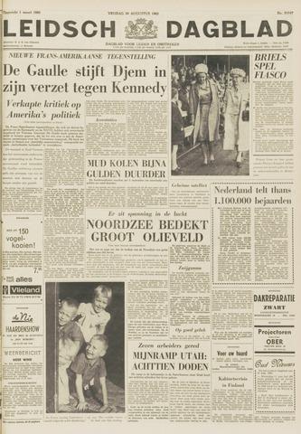 Leidsch Dagblad 1963-08-30