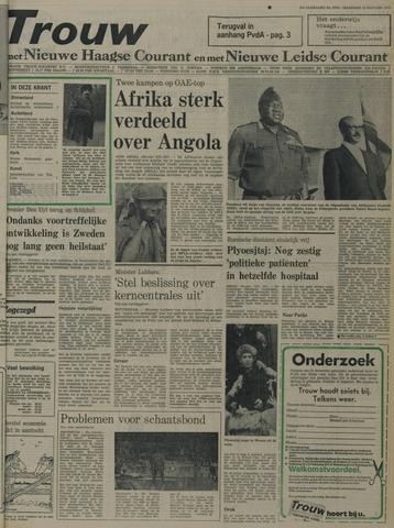Nieuwe Leidsche Courant 1976-01-12
