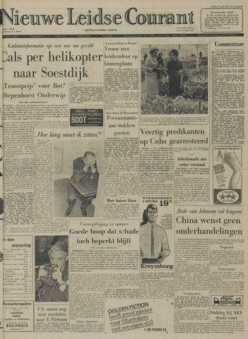 Nieuwe Leidsche Courant 1965-04-09