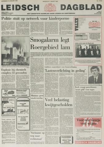Leidsch Dagblad 1985-01-19