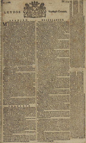 Leydse Courant 1766-09-12