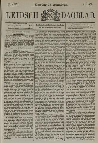 Leidsch Dagblad 1880-08-17