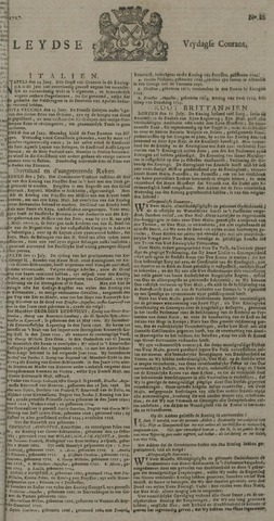 Leydse Courant 1727-07-18