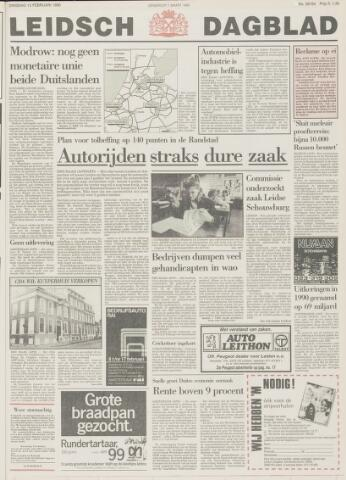 Leidsch Dagblad 1990-02-13