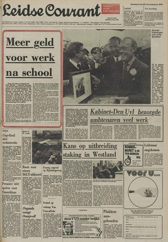 Leidse Courant 1977-05-21