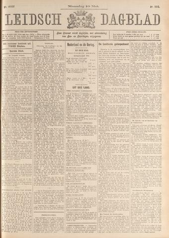 Leidsch Dagblad 1915-05-10