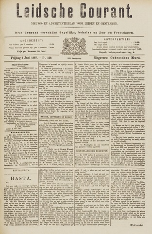 Leydse Courant 1887-06-03