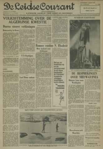 Leidse Courant 1962-03-01