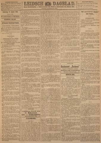 Leidsch Dagblad 1923-01-18