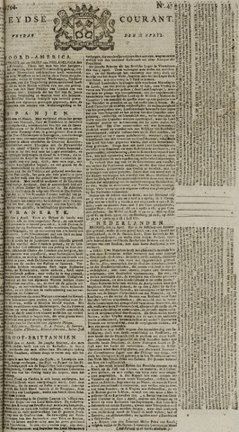 Leydse Courant 1794-04-18