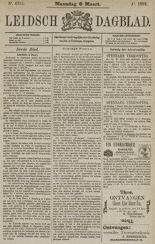 Leidsch Dagblad 1882-03-06