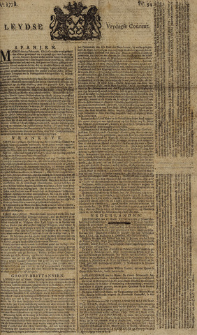 Leydse Courant 1778-03-20