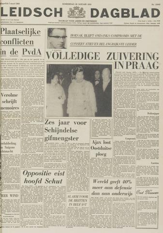 Leidsch Dagblad 1970-01-29