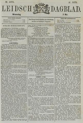 Leidsch Dagblad 1876-05-03