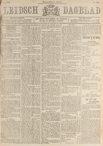 Leidsch Dagblad 1916-04-01