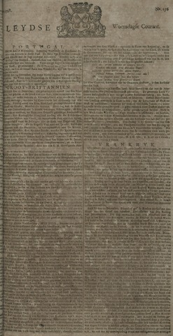 Leydse Courant 1728-12-29
