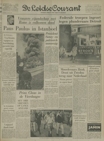 Leidse Courant 1967-07-25
