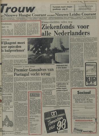 Nieuwe Leidsche Courant 1975-08-19