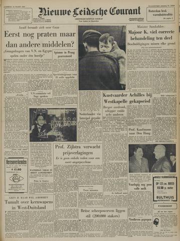 Nieuwe Leidsche Courant 1957-03-16