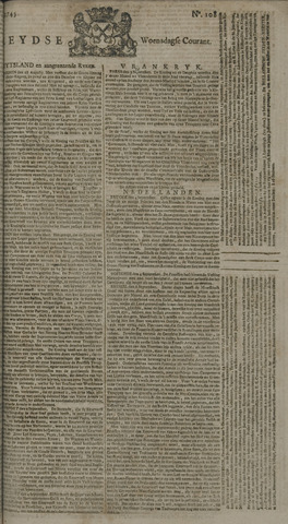 Leydse Courant 1745-09-08