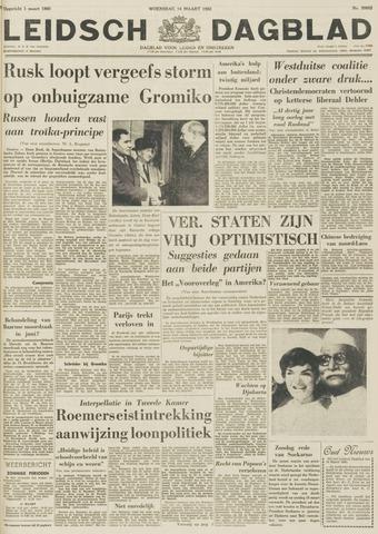Leidsch Dagblad 1962-03-14