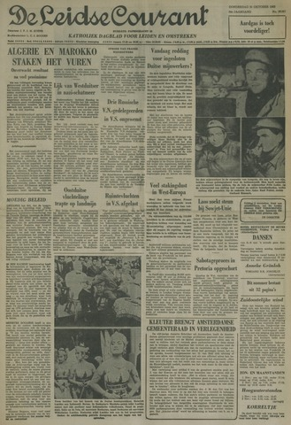 Leidse Courant 1963-10-31