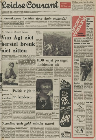 Leidse Courant 1977-08-29