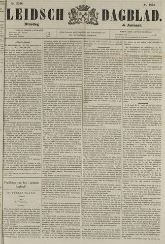 Leidsch Dagblad 1870-01-04