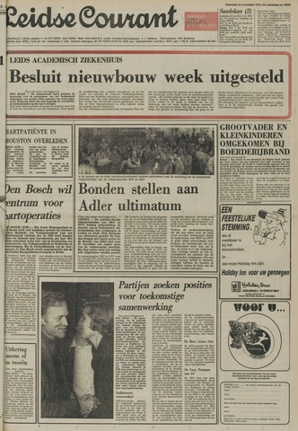 Leidse Courant 1976-11-13