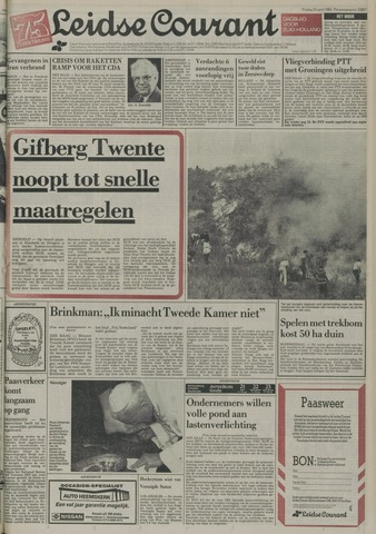 Leidse Courant 1984-04-20