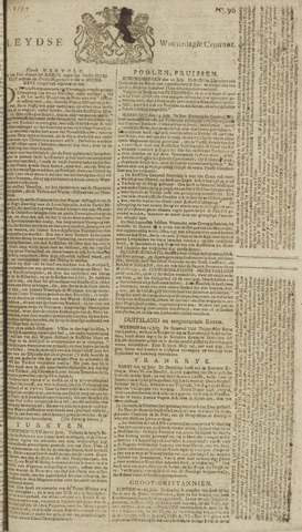 Leydse Courant 1773-07-28
