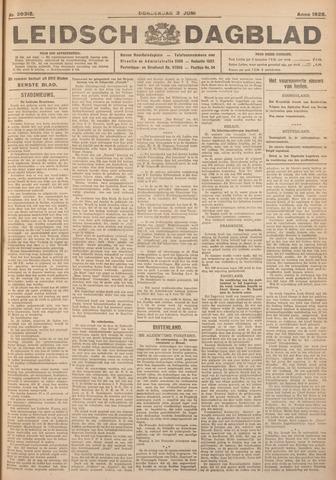 Leidsch Dagblad 1926-06-03