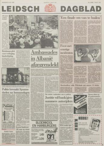 Leidsch Dagblad 1990-07-09