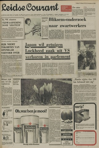 Leidse Courant 1976-02-27