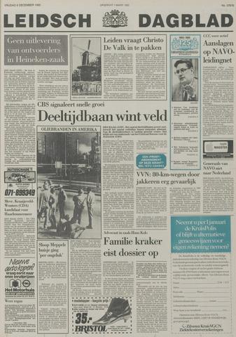 Leidsch Dagblad 1985-12-06