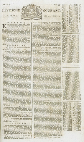 Leydse Courant 1828-08-18